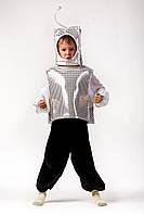 Детский костюм Робот, рост 110-125 см