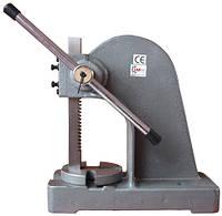 Пресс механический с ручным приводом 2т Carmax (Германия)