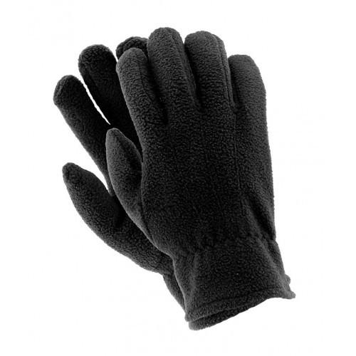 Перчатки утеплённые из флиса Reis