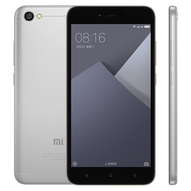 Смартфон Xiaomi Redmi Note 5A 16Gb