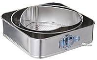 Разъемные формы для выпечки, 3 шт. Стенсон 0121