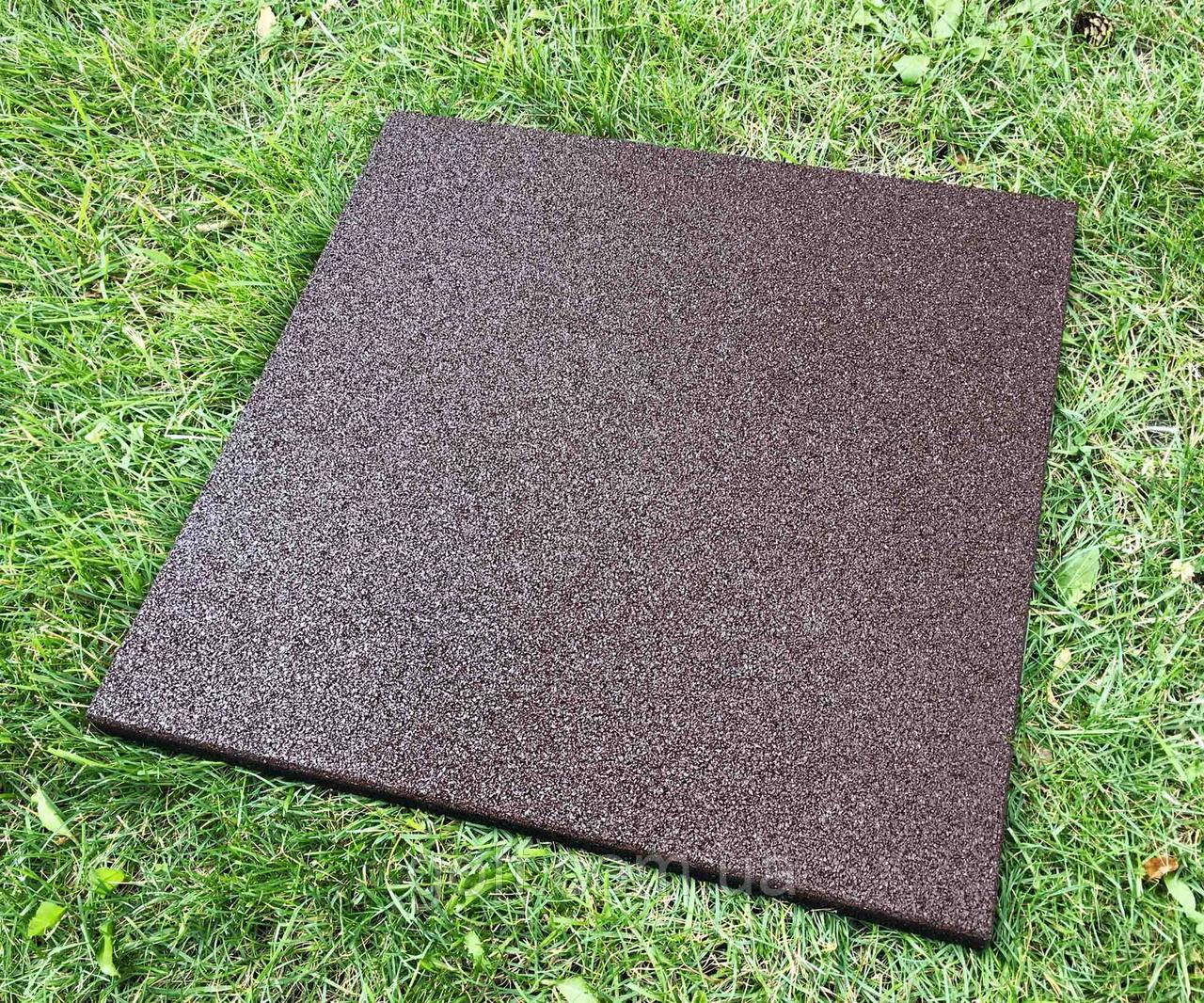 Покрытие для детской площадки, толщина 20 мм.