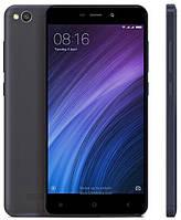 Xiaomi redmi 4a черный