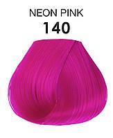 Краска для волос Creative Image ADORE 140 Neon Pink