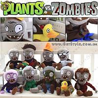 """Зомби из Plants vs. Zombies - """"Zombie"""" - 1 шт."""