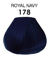 Краска для волос Creative Image ADORE 178 Royal Navy