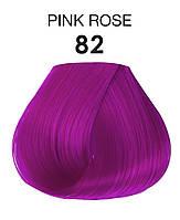 Краска для волос Creative Image ADORE 82 Pink Rose