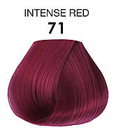 Краска для волос Creative Image ADORE 71 Intense Red