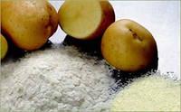 Пластівці картопляні, Франція 1кг