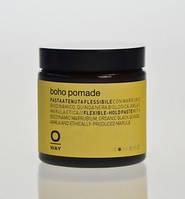 Boho pomade Воск гибкой фиксации для волос 100 мл