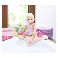Кукла Baby Annabell Zapf Creation  (плавает в воде)