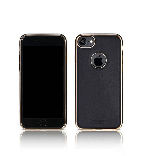 Чехол Remax Beck iPhone 7 Black