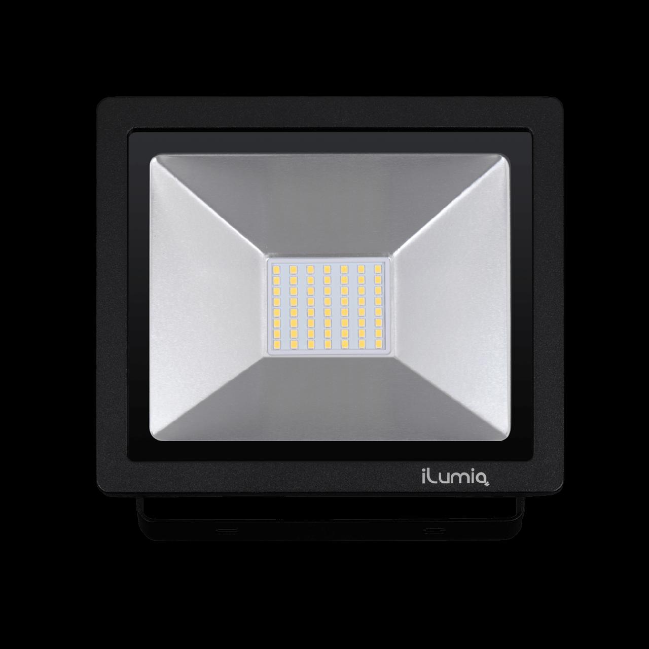 Светодиодный прожектор 30W 4000K iLumia
