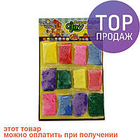 Шариковый пластилин для лепки / все для детей