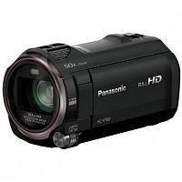 Цифровая видеокамера Panasonic HDV Flash HC-V760EE-K Black &lt,укр&gt,