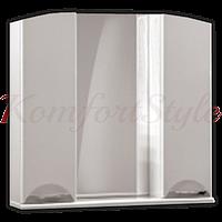 З-18 зеркало Карина в ванную (без света)