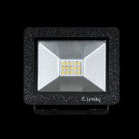 Светодиодный прожектор 10W 4000K iLumia