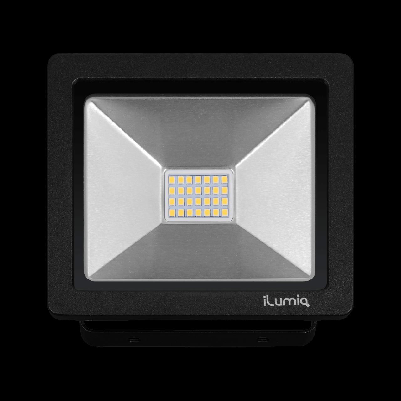Светодиодный прожектор 20W 4000K iLumia