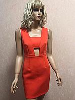 Женское платье с открытой спинкой Glamorous, S