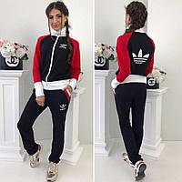 Спортивный костюм женский адидас №087