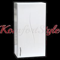 Ш-300-500 шкаф для ванной навесной  фрез (1 дверь)