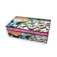 Набор для приготовления роллов и суши Мидори 5 в 1