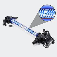 Ультрафиолетовый стерилизатор для пруда и аквариума
