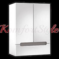 Ш-501-801 шкаф для ванной навесной  Бьянко