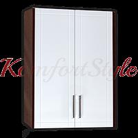 Ш-500-800 шкаф навесной для ванной  Виктория