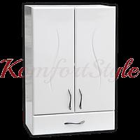 Ш-501-801 шкаф для ванной навесной фрез