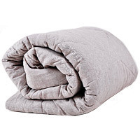 Льняное одеяло Линтекс 210x155