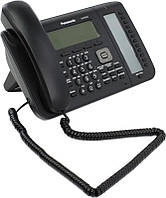Проводной IP-телефон Panasonic KX-NT556RU-B