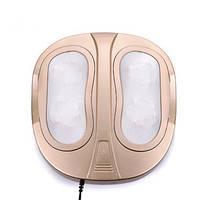 Медицинский инфракрасный массажёр для ног и спины Far Infrared & Kneading Massager (QY-0921)