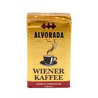 Кофе ALVORADA Wiener (молотый)