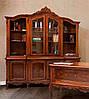 Румынская мебель для рабочего кабинета Клеопатра, фото 3