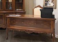 Румынская мебель для рабочего кабинета Клеопатра