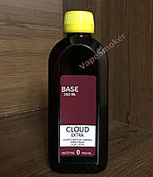 Готовая база 6 mg/ml 250 ml Cloud Extra
