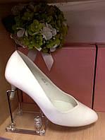 """Туфли свадебные """"Золушка"""""""