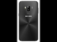 Cмартфон Bluboo S8 Black 3/32 gb MTК 6750T 3450 мАч, фото 3