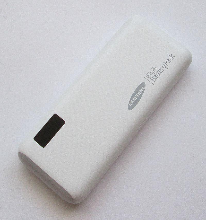 Портативний зарядний пристрій Power bank Samsung 20000 mAh