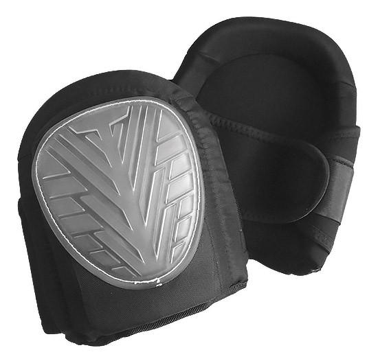 Наколенники защитные строительные с силиконовой подушкой Ёлочка