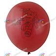 Латексні повітряні кульки щенячий патруль 3 кольори в упак. 10 шт., фото 2