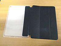 Чехол книжка Goospery Mercury iPad mini 4 Smart Cover черный