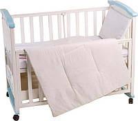 Комплект подушка и одеяло Легкость, Тигрес