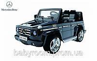 Детский электромобиль Mercedes AMG G55R/C
