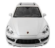 Машинка р/у 1:14 Meizhi лиценз. Porsche Cayenne (белый), фото 3