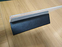 Чехол книга Soft Smart Cover iPad mini 2/3 черная Goospery Mercury
