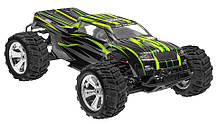 Монстр 1:8 Himoto Raider MegaE8MTL Brushless (зеленый), фото 2