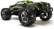 Монстр 1:8 Himoto Raider MegaE8MTL Brushless (зеленый), фото 3