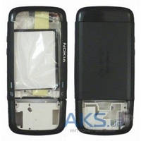 Корпус Nokia 5700 Black